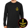 Image of Bhartiya Vayu Sena Full Sleeve Black