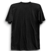 Image of CRIC 37 - Eat Sleep Cricket-Half Sleeve-Black