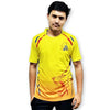 Image of IPL 01 Y - CSK Jersey Replica