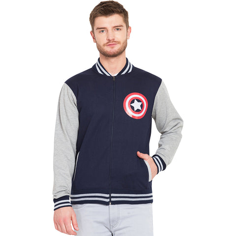 Captain America Bomber Jacket