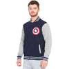 Image of Captain America Bomber Jacket