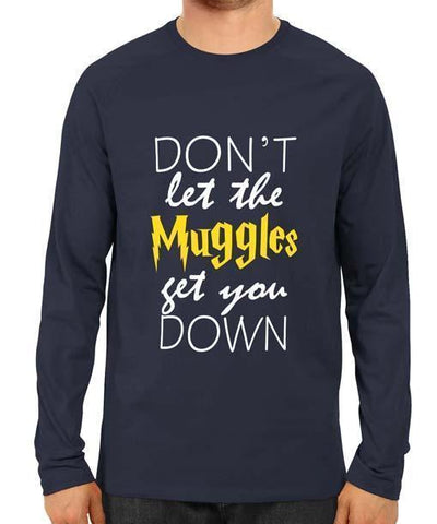 FS-HP-21 Don't let the Muggles