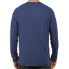 Image of CRIC 50 - I Bleed Blue Do You? Shikhar -Full Sleeve Navy Blue