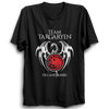 Image of GOT-47 Team Targaryen Half Sleeve Black