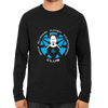 Image of Genius Billionaire Playboy Philanthropist Full Sleeve Black
