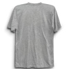 Image of CRIC 38 - Eat Sleep Cricket Repeat -Half Sleeve-Grey
