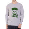 Image of Hulk Full Sleeve Grey