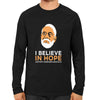 Image of I Believe In Hope -Full Sleeve Black