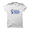 Image of IPL 03 - Indian Premier League -Half Sleeve White