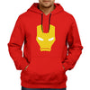 Image of Iron Man Red Hoodie