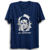Image of CRIC 11- Dravid Mr.Dependable -Half Sleeve-Navy Blue
