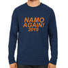 Image of Namo Again 2019 -Full Sleeve Navy Blue