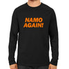 Image of Namo Again -Full Sleeve Black
