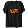 Image of Namo Again - Half Sleeve Black