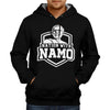 Image of Namo With Nation - Hoodie Black