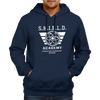 Image of Shield Academy - Navy Blue Hoodie