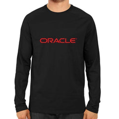 ORACLE -Full Sleeve-Black