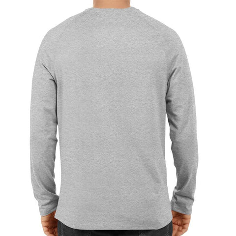 Narendra Modi Face -Full Sleeve Grey