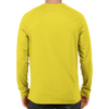 Image of Murdock Gym Full Sleeve Yellow