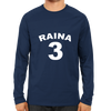 Image of CRIC 46 - RAINA 3 -Full Sleeve-Blue