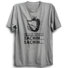 Image of CRIC 23- Sachin -Half Sleeve-Grey