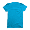 Image of IPL 07 - Rajasthan Royals -Half Sleeve Sky Blue