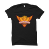 Image of IPL 09 - Sunrisers Hyderabad -Half Sleeve Black