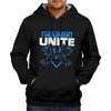 Image of The Hounds Unite - Black Hoodie