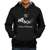Image of The Wolverine - Black Hoodie