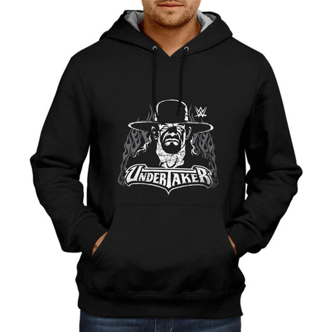 The Undertaker- Black Hoodie