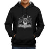 Image of The Undertaker- Black Hoodie
