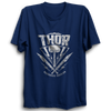 Image of Thor Half Sleeve Navy Blue