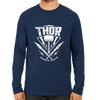 Image of Thor Full Sleeve Navy Blue