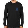 Image of Unilever Logo Full Sleeve-Black
