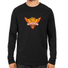 Image of IPL 09 - Sunrisers Hyderabad - Full Sleeve-Black