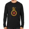 Image of IPL 08 - Royal Challengers Bangalore - Full Sleeve-Black