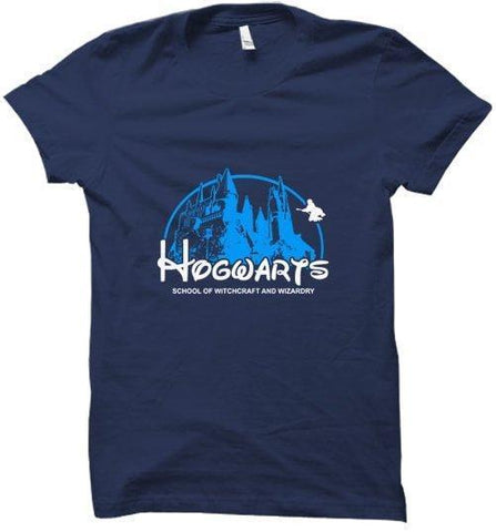 HP-09 Hogwarts School