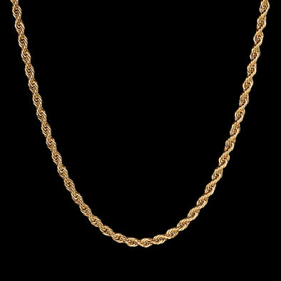 4.5mm Rope Chain