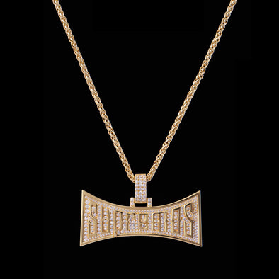 Aporro X 18karat Supremos Necklace
