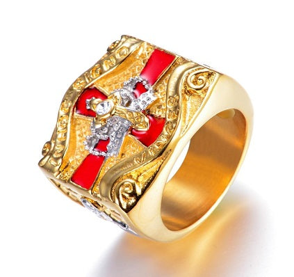 Masonic rings - representation of style, power, and class!
