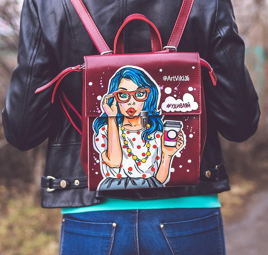 Fashion Bags - What Does Wearing It Say About You?