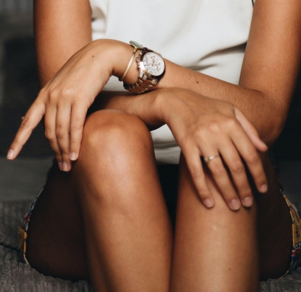6 Women's Watches For 6 Different Fashion Styles