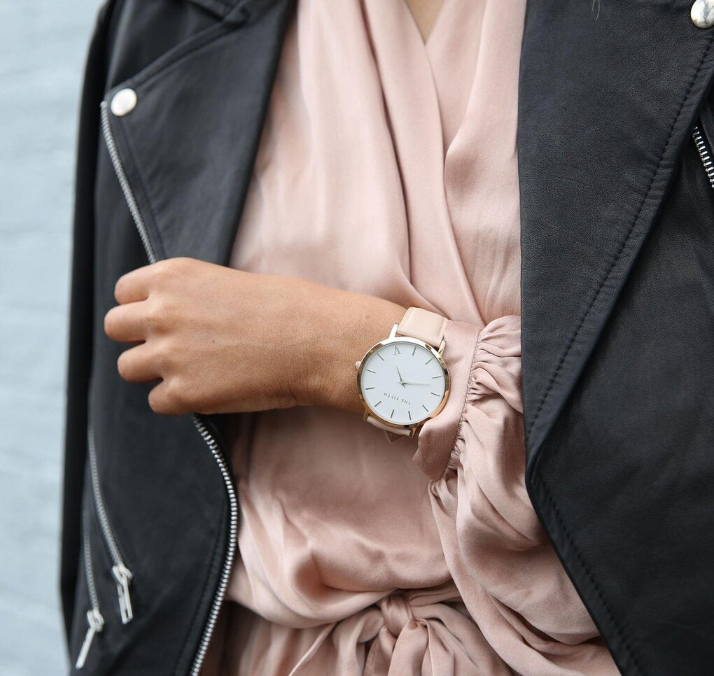 What To Look For In A Women's Watch?