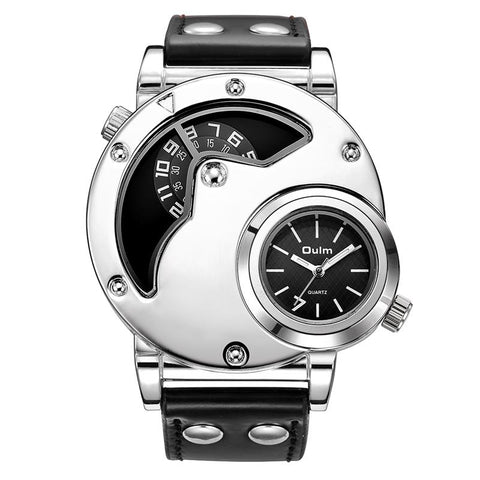 Unique Design Watch