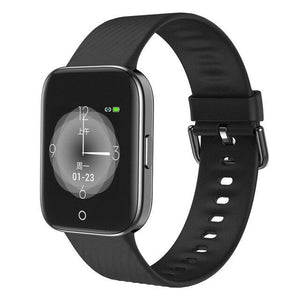 Waterproof Smart Watch With Call Reminder, Sleep Tracker And Heart Rate Monitor - GiftWorldStyle - Luxury Jewelry and Accessories