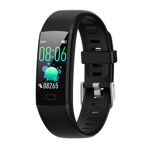 Fitness Tracker With HR Activity Tracker, Rate Monitor And Sleep Monitor - GiftWorldStyle - Luxury Jewelry and Accessories