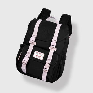 Laptop Backpack Suitable For School With Outer Pockets - GiftWorldStyle - Luxury Jewelry and Accessories