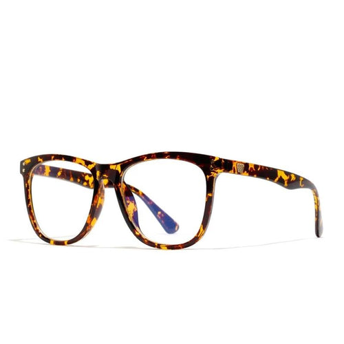 Women Leopard Anti Blue Ray Light Glasses Computer Protection Anti Radiation Gaming Men - GiftWorldStyle - Luxury Jewelry and Accessories