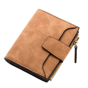 women's Wallet Small Purse Women Wallets Cards Holders Luxury Wallets