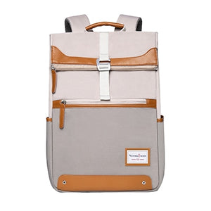 "Backpack Women With Versatile Space, 15.6"" Laptop Suitable"